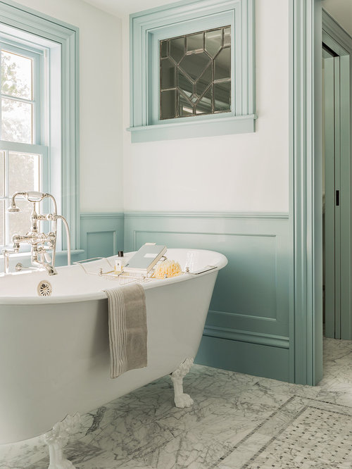 Teal and gray in the bedroom bath design ideas pictures for Teal and gray bathroom ideas