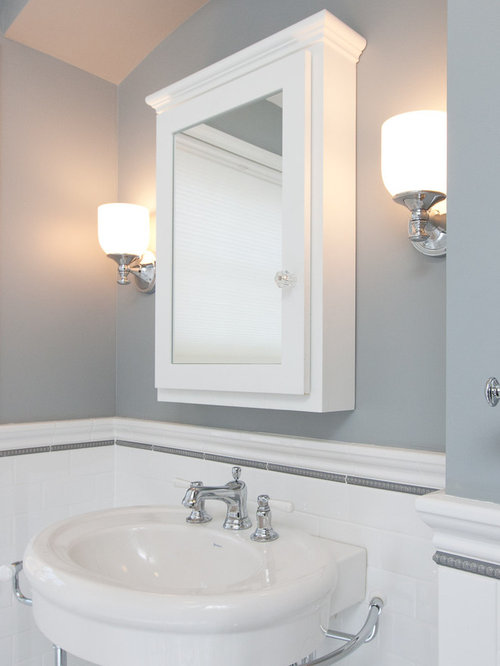 Best 1940 home design design ideas remodel pictures houzz for Bathroom ideas 1940