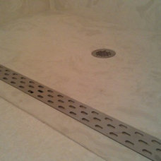 Traditional  by Marble Works, Inc