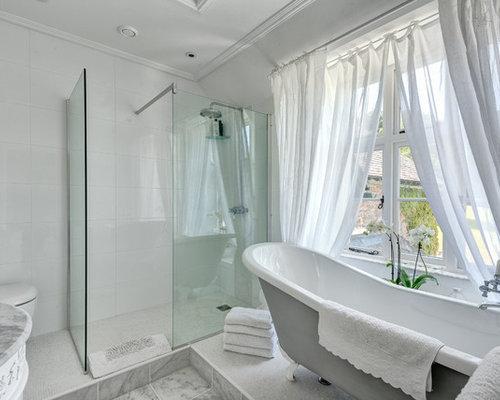 Elegant Claw Foot Bathtub Photo In Other