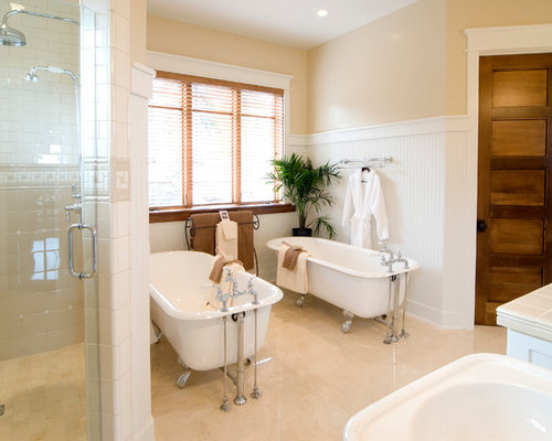 Manchester tan paint houzz for Bathroom design manchester