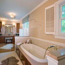 Traditional Bathroom by Foster Remodeling Solutions, Inc.
