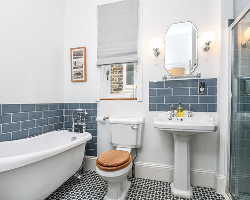 Houzz   50+ Best Small Bathroom Pictures - Small Bathroom ...