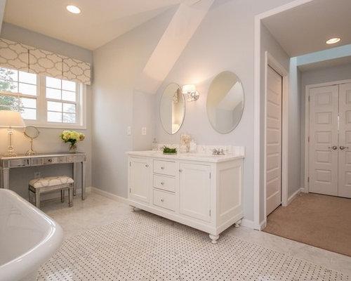 Custom Bathroom Vanities Philadelphia custom vanity | houzz