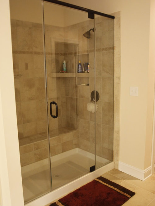 Prefab Shower Pan Home Design Ideas Pictures Remodel And