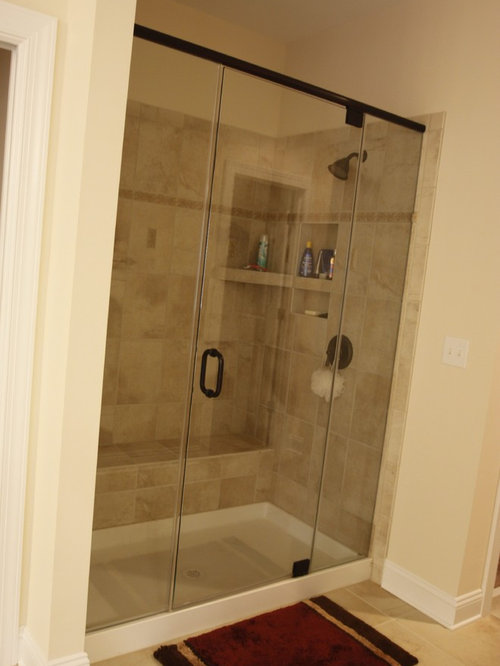 Fiberglass Shower Ideas Pictures Remodel And Decor