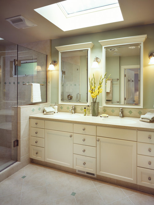 houzz bathroom mirrors bathroom mirror houzz 13176