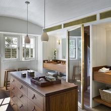 Contemporary Interiors valets