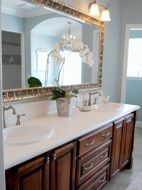 Cultured Marble Countertops Houzz