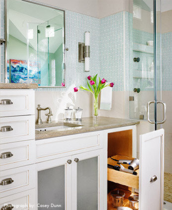 Hair Dryer Drawer Home Design Ideas, Pictures, Remodel and Decor