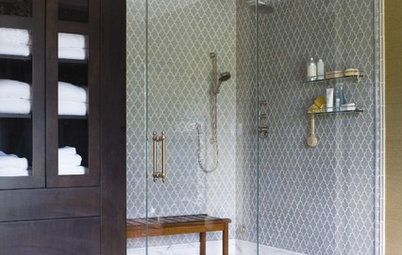 Wise Ways to Grow Old With Your Bathroom