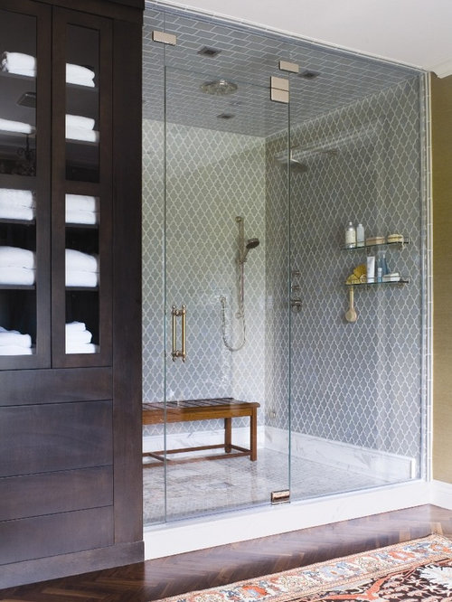 master bath shower tile photos - Bath Shower Tile Design Ideas