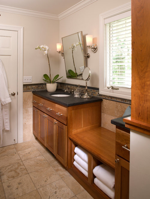 Bathroom Bench Houzz