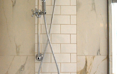 cleaning mold from tile grout