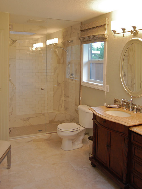 Inspiration For A Timeless Bathroom Remodel In Portland