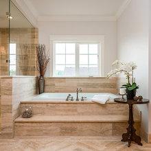 Bath Steps