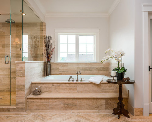 Step up To Tub Houzz