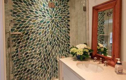 These 7 Mosaic Tiles Make a Serious Style Statement