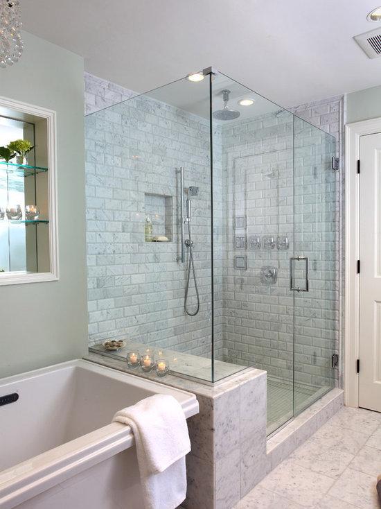 Bathroom Designs Marble marble bathroom   houzz