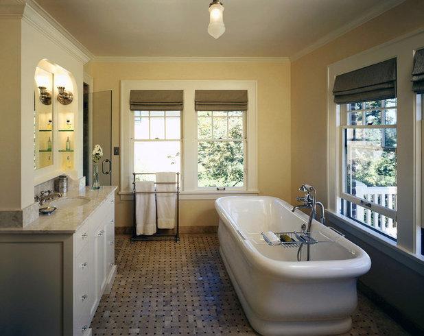 Superb Traditional Bathroom Traditional Bathroom