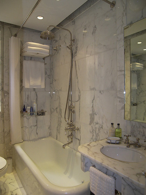 Exposed Pipe Shower Home Design Ideas Pictures Remodel