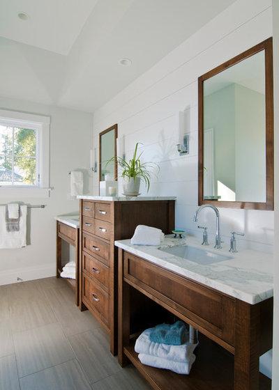Cool Traditional Bathroom Traditional Bathroom