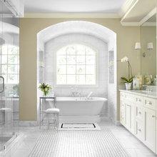 Stone Bathroom Design Ideas