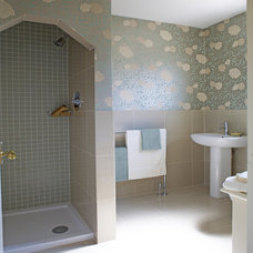 Traditional Bathroom by Optimise Design