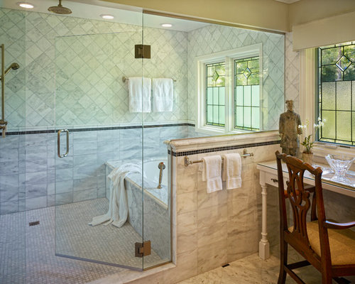 Tub And Shower Enclosure | Houzz