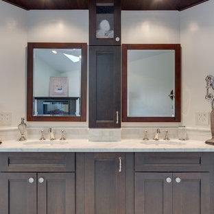 Traditional Bathroom Remodel McLean VA