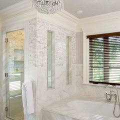 traditional bathroom by Sound Beach Partners LLC
