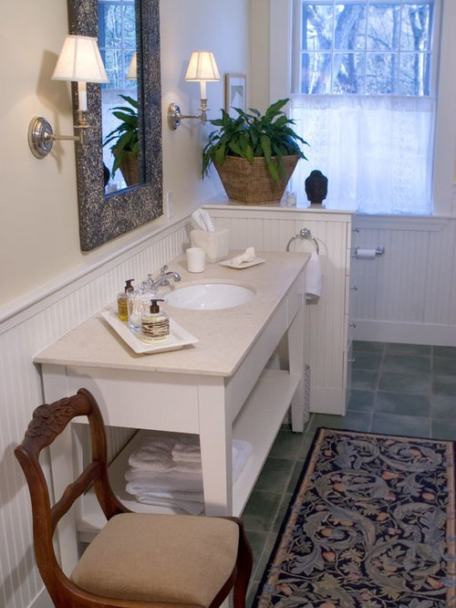 beadboard bathroom wall houzz 11393 | e471c828016e9490 6130 w500 h666 b0 p0 traditional bathroom