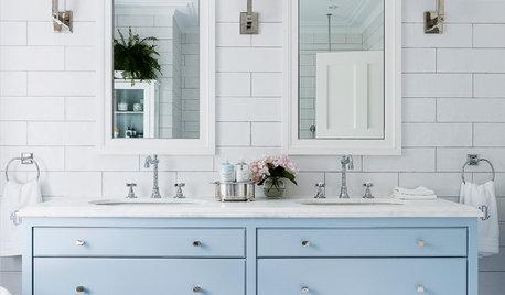 In Vain: How to Design a Bathroom Vanity