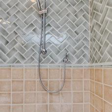 Traditional Bathroom by Reico Kitchen & Bath