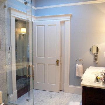 Traditional Bathroom (ZEM)
