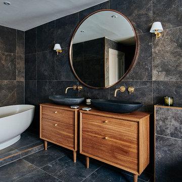 Traditional Bathrooms | Knightsbridge