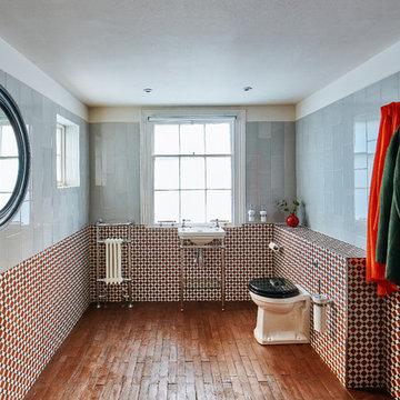 Traditional Bathrooms   Knightsbridge