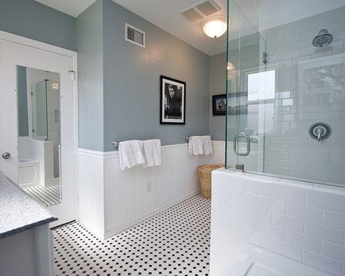 Bathroom Remodel Tile