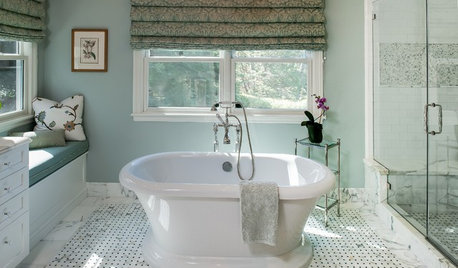 72 Tubs That Elevate the Bathroom