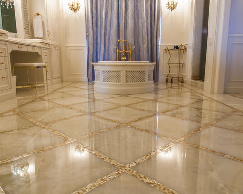 Onyx Floor Tile Ideas Pictures Remodel And Decor