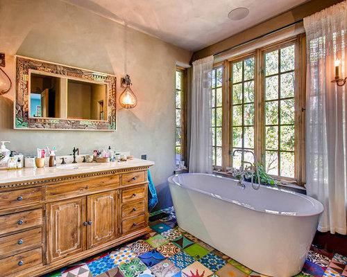 Freestanding Bathtub Design Ideas Houzz