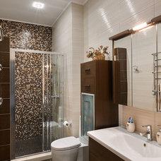 Contemporary Bathroom by Artpartner
