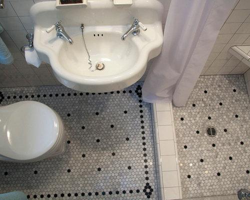 Tiny Bathroom Shower Ideas: Tiny Bathroom Home Design Ideas, Pictures, Remodel And Decor