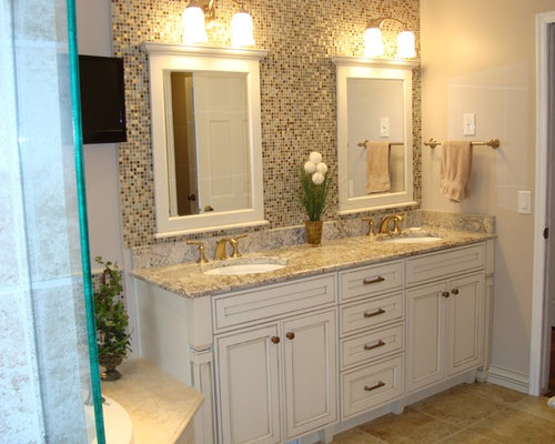 kohler brushed bronze ideas, pictures, remodel and decor,