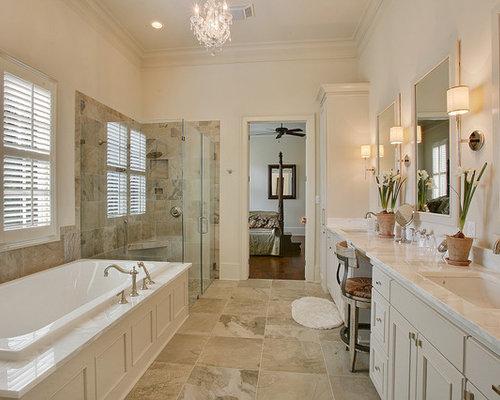 New Orleans Bathroom Design Ideas Renovations Photos
