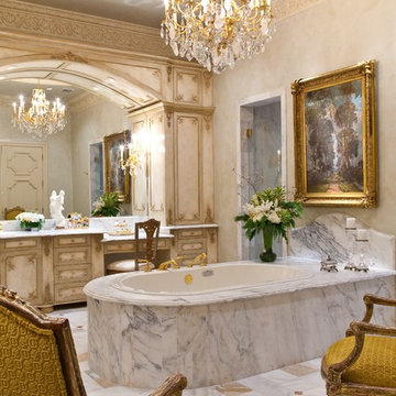 Traditional Opulence!