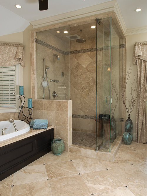 Spa Like Bathroom Colors: Spa Like Master Bath