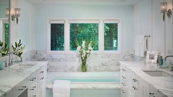 Traditional White Marble