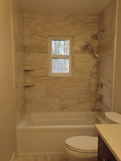 Diana royal marble home design ideas pictures remodel for Bathroom mirrors san antonio