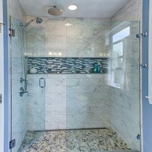 Tranquil Bathroom Houzz